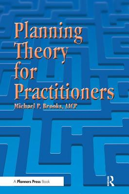 Planning Theory for Practitioners Cover Image