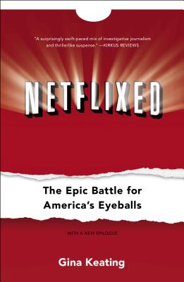 Netflixed Cover