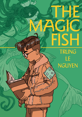 The Magic Fish Cover Image