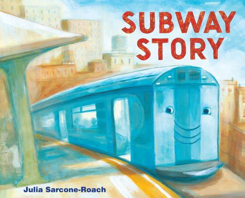 Subway Story Cover
