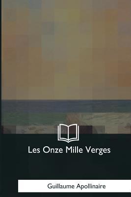 Les Onze Mille Verges Cover Image