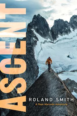 Ascent (A Peak Marcello Adventure) Cover Image