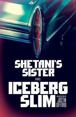 Shetani's Sister Cover Image