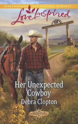 Her Unexpected Cowboy Cover