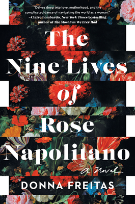 Cover of The Nine Lives of Rose Napolitano
