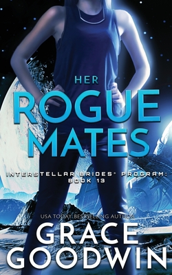 Her Rogue Mates Cover Image