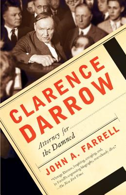 Clarence Darrow Cover