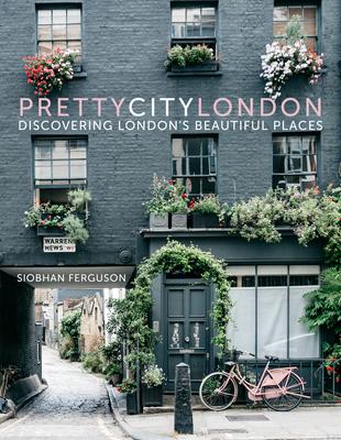 prettycitylondon: Discovering London's Beautiful Places Cover Image