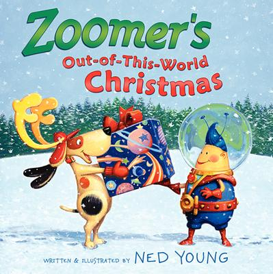 Zoomer's Out-Of-This-World Christmas Cover Image