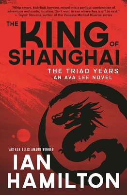The King of Shanghai Cover Image