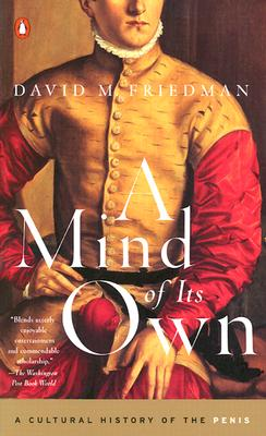 A Mind of Its Own Cover