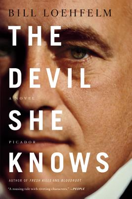 The Devil She Knows Cover Image