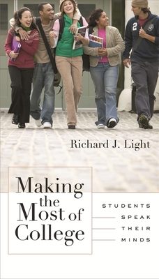 Cover for Making the Most of College