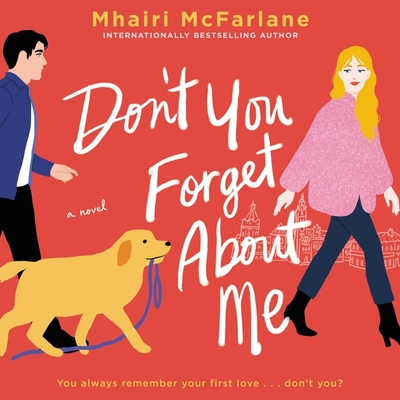 Don't You Forget about Me Lib/E Cover Image
