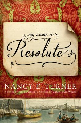 My Name Is Resolute Cover