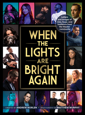 Cover for When the Lights Are Bright Again