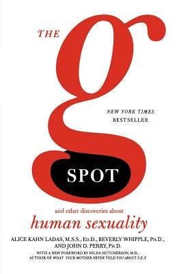 The G Spot: And Other Discoveries about Human Sexuality Cover Image