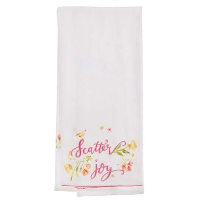 Tea Towel Scatter Joy Cover Image