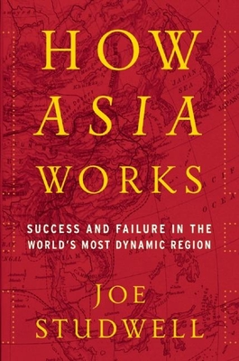 How Asia Works Cover