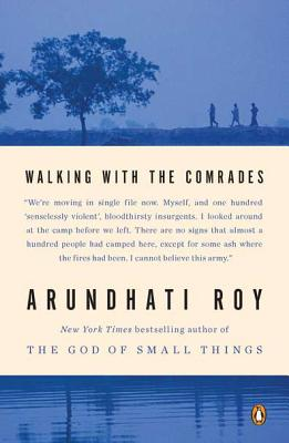 Walking with the Comrades Cover Image