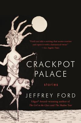 Crackpot Palace Cover Image