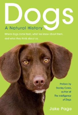 Dogs: A Natural History Cover Image