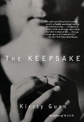 Cover for The Keepsake