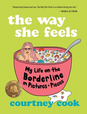 Cover for The Way She Feels