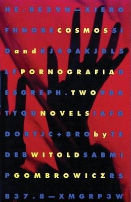 Cover for Cosmos and Pornografia