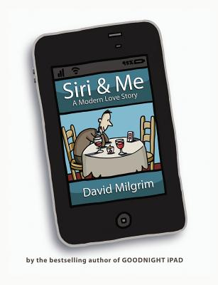 Siri & Me: A Modern Love Story Cover Image