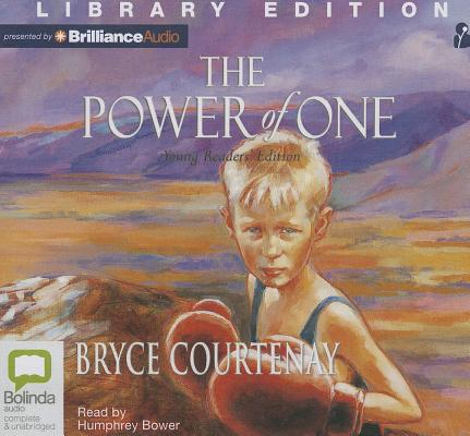 The Power of One: Young Readers' Edition Cover Image