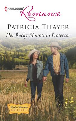 Her Rocky Mountain Protector Cover