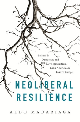 Neoliberal Resilience: Lessons in Democracy and Development from Latin America and Eastern Europe Cover Image
