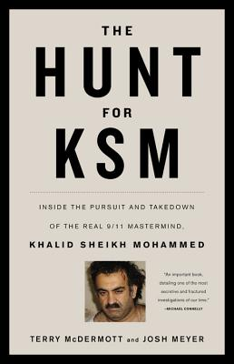 The Hunt for KSM Cover