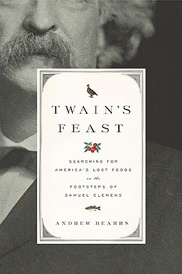 Twain's Feast Cover