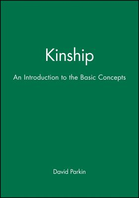Kinship: An Introduction to the Basic Concepts Cover Image