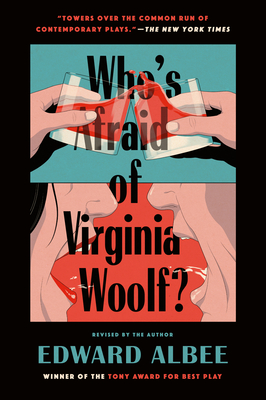 Who's Afraid of Virginia Woolf?: Revised by the Author Cover Image