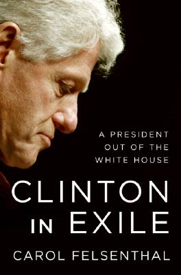 Cover for Clinton in Exile