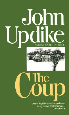 The Coup Cover Image