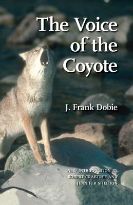 The Voice of the Coyote Cover Image