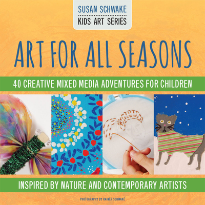 Art for All Seasons Cover