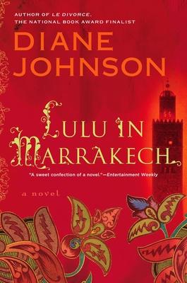 Lulu in Marrakech Cover Image