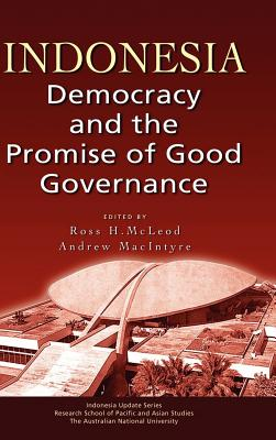 Indonesia: Democracy and the Promise of Good Governance Cover Image