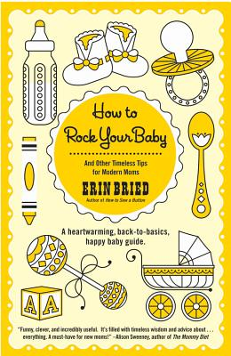 How to Rock Your Baby Cover