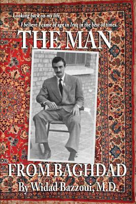 The Man From Baghdad Cover Image