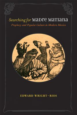 Searching for Madre Matiana Cover