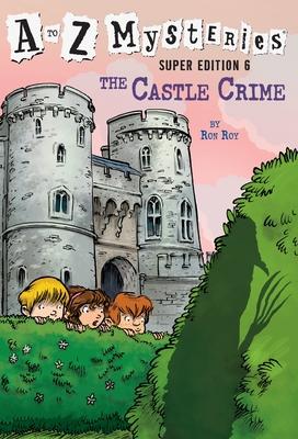 The Castle Crime Cover