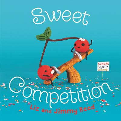 Cover for Sweet Competition