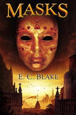 Cover for Masks