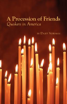 A Procession of Friends Cover Image